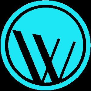 Vi bygger alla webbplatser i WordPress